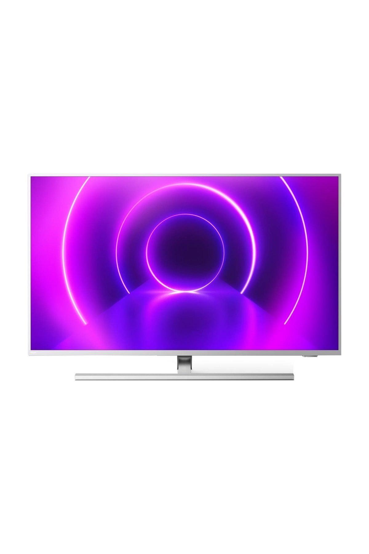 """65PUS8505 65"""" 165 Ekran Uydu Alıcılı 4K Ultra HD Smart LED TV"""