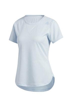 adidas Kadın Spor T-Shirt -  Trg Tee H.rdy  - FK9617 0