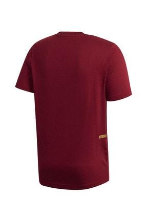 adidas Erkek Spor T-Shirt -  Universal Bos  - GE4709 1
