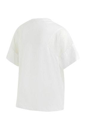 adidas Kadın Spor T-Shirt -  Ss T-Shırt  - FU3851 1
