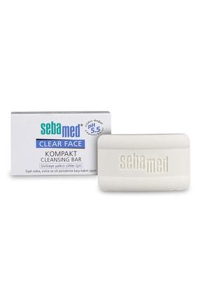 Sebamed Clear Face Kompat 100 gr 2