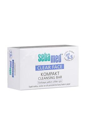 Sebamed Clear Face Kompat 100 gr 4