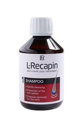 LR Recapin Şampuan 200 ml 8681520603043 0