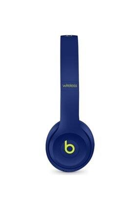 Beats Solo3 Bluetooth Kablosuz Kulaküstü Kulaklık 2