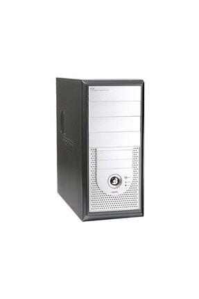 Avantron I3 4.nesil 3.5ghz 8gb Ram 240 Ssd Masaüstü Bilgisayar 0