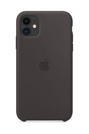 Apple Iphone 11 Silikon Kılıf 0