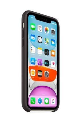 Apple Iphone 11 Silikon Kılıf 1