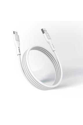 Nokta Honor 20 Hızlı Şarj Usb Veri Kablosu 120cm - 4