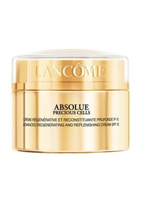 Lancome Absolue Precıous Cells Anti Ageing Gündüz Kremi Spf 15 50 ml 0