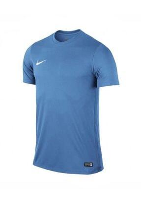 Nike Ss Park Vı Jsy 725891-412 Kısa Kol Forma 0
