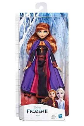 DİSNEY Anna Frozen 2 Oyuncak Bebek 0
