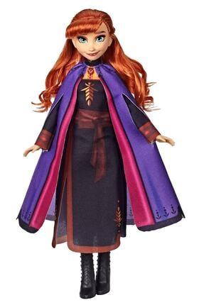 DİSNEY Anna Frozen 2 Oyuncak Bebek 1