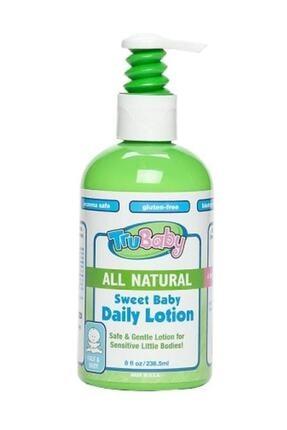 Trukid Trubaby Sweet Baby Daily Lotion Bebek Yüz Ve Vücut Losyonu 236 ml 0