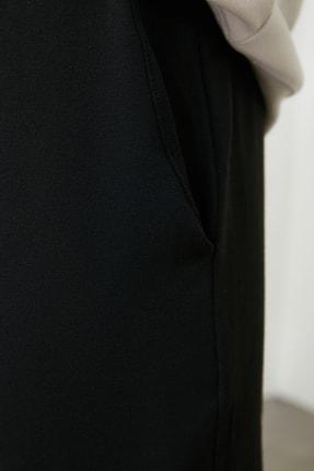 TRENDYOL MAN Siyah Basic Eşofman Altı TMNSS20EA0072 1