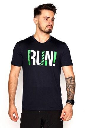 BESSA Nefes Alabilen Ter Tutmayan Run Spor T-shirt 0