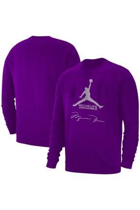 Fanatico Mor Jordan Signature Basic Sweatshirt 0