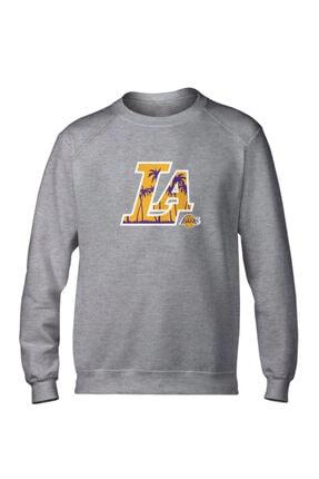 Fanatico Gri L.a. Lakers Basic 0