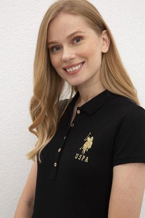 US Polo Assn Kadın T-Shirt G082SZ011.000.959287 1