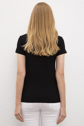 US Polo Assn Kadın T-Shirt G082SZ011.000.959287 2