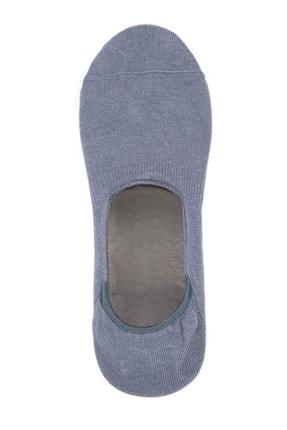 Pierre Cardin Erkek Gri Babet Çorap A021SZ013.AK1.400-BBT 0