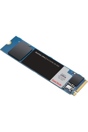 Sandisk Ultra 3D 500GB 2400MB-1750MB/s NVMe M.2 SSD SDSSDH3N-500G-G25 1