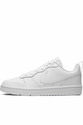 Nike Court Borough Low 2 (gs) Günlük Spor Ayakkabı Bq5448-100 1