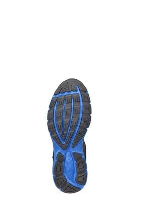 Lumberjack 7W URSA,SIYAH/MAVI Kadın Spor Ayakkabı 3