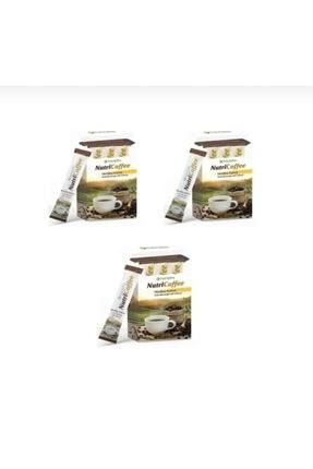 Farmasi Nutricoffee Hindiba Kahve 48 Adet 3 Paket 0