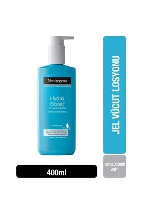 Neutrogena Hydro Boost Vücut Losyonu 400 ml 0