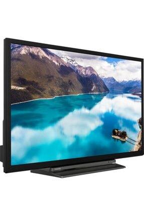 """Toshiba 32LL3A63DT 32"""" 80 Ekran Uydu Alıcılı Full HD Smart LED TV 1"""