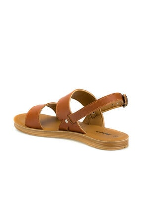 Polaris 315684.Z Taba Kadın Sandalet 100508325 2