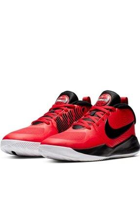 Nike Team Hustle D 9 (gs) Çocuk Basketbol Ayakkabı Aq4224-600 1