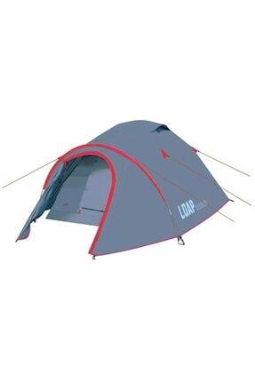 Loap Foresta 3 Kişilik Kamp Çadırı 0
