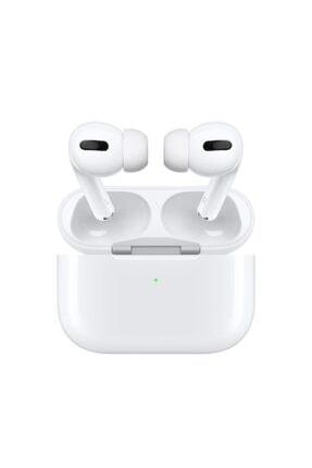 Apple Aırpods Pro Bluetoth Kulaklık Ve Kablosuz Sarj Mwp22tu/a 2