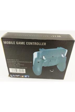 NoTech Gameped W11 Ateşleyici Tetik Joystick Mobile Controller Oyun Konsolu 2