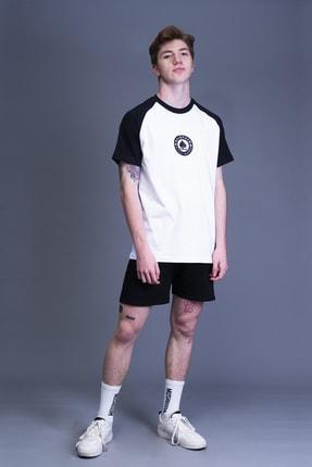Mushroom Apparel Trucks N Spades Reglan T-shirt 1