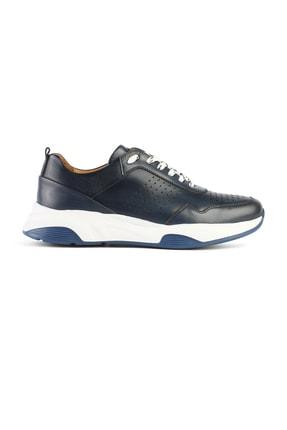 Libero Erkek Lacivert Yürüyüş Ayakkabısı 3313 1