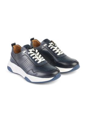 Libero Erkek Lacivert Yürüyüş Ayakkabısı 3313 2