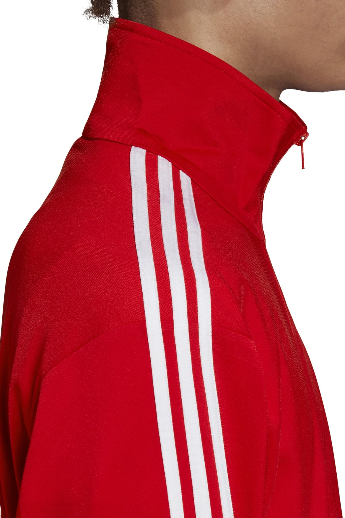 adidas Firebird Track Top Erkek Ceket 3