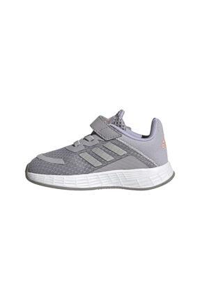 adidas Bebek Gri Duramo Sl Inf Spor Ayakkabı 2