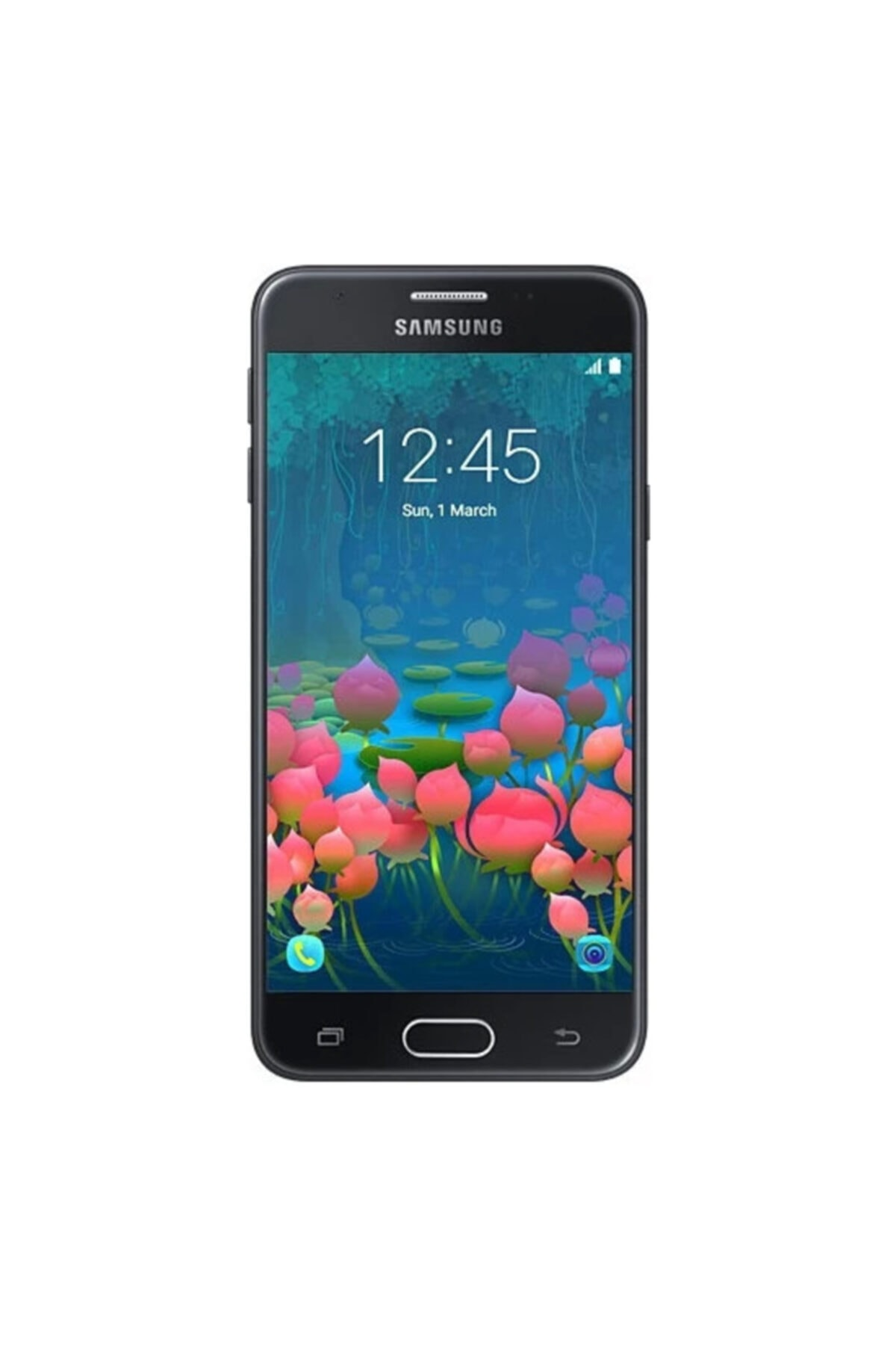 Galaxy J7 Prime Siyah 64 Gb Dual Sim