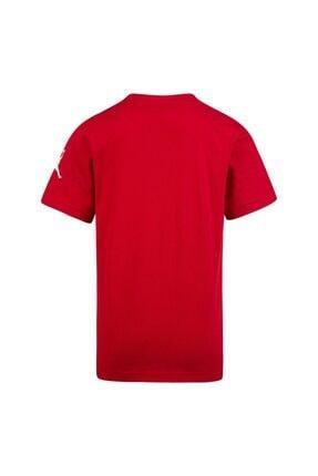 Nike Nıke Jordan Jdb Brand Tee 5 Genç Tişört 1