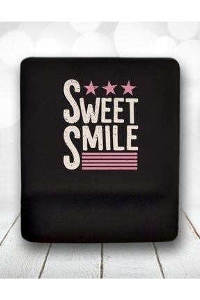 Atölye Çizgi Sweet Smile Bilek Destekli Mouse Pad Renkli 0