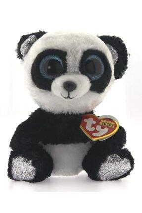 TY Beanie Boos Bamboo Panda Peluş 15 cm 0