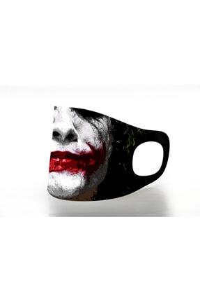 ART FACE Baskılı Yıkanabilir Yüz Maskesi Art-f-01 1