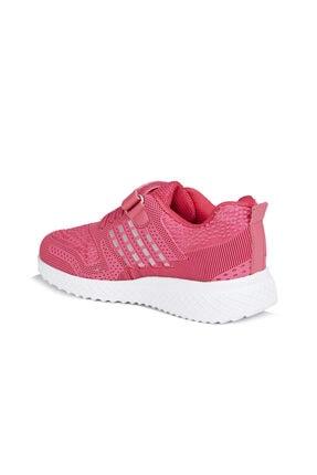 Vicco Kız Çocuk Fuşya Fılet Phylon Sneaker Ayakkabı 346.f19k.113 2