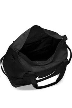 Nike Academy Team S Duff Unisex Spor Ve Seyehat Çantası Cv7830-010 1