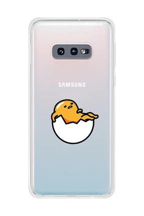 Mupity Kırılmış Yumurta Tasarımlı Xiaomi Mi 9t Şeffaf Telefon Kılıfı 0