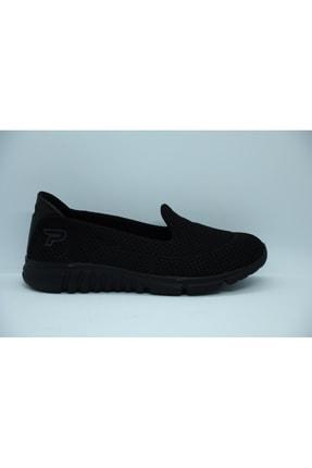 Park Moda Kadın Siyah Günlük Ayakkabı 0