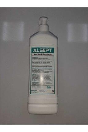 Dermosept Alkol Bazlı El Dezenfektanı 1 lt 0